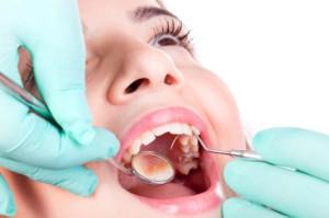 Dental-Negligence claim