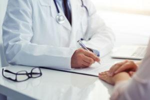 Doctor negligence