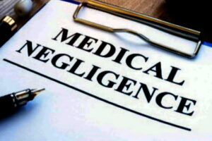 How to report medical negligence guide