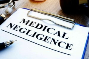 Medical negligence compensation claims