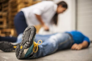 Negligent first aid compensation claims