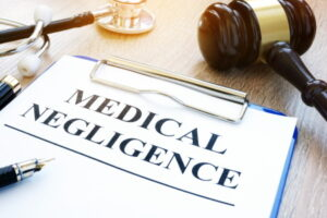 Time limits on medical negligence claims guide