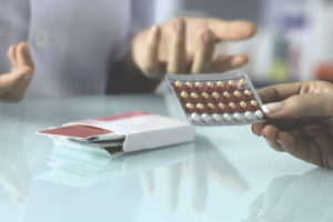 Wrong medication prescribed by doctor