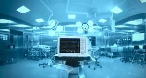 operating theatre image
